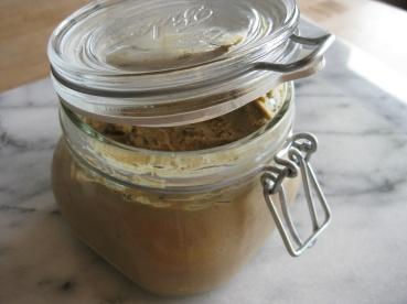 Pate Jar