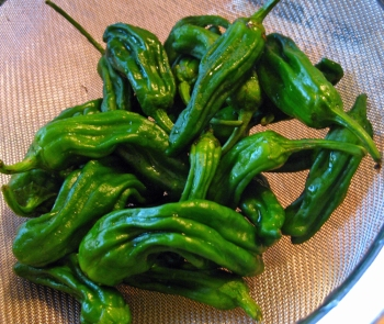These peppers are like crack. There is no way you can eat just one!