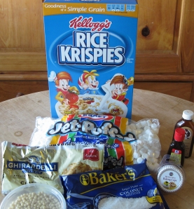 Snap, Crackle, Crunch AKA Last Minute No Bake Holiday Cookies « (y ...