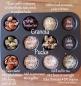 Granola Pucks